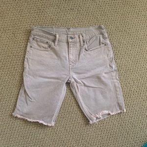 Men's Levi's shorts